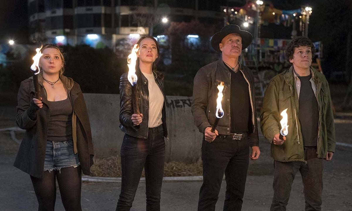 Long-Awaited First Trailer for 'Zombieland: Double Tap' Drops