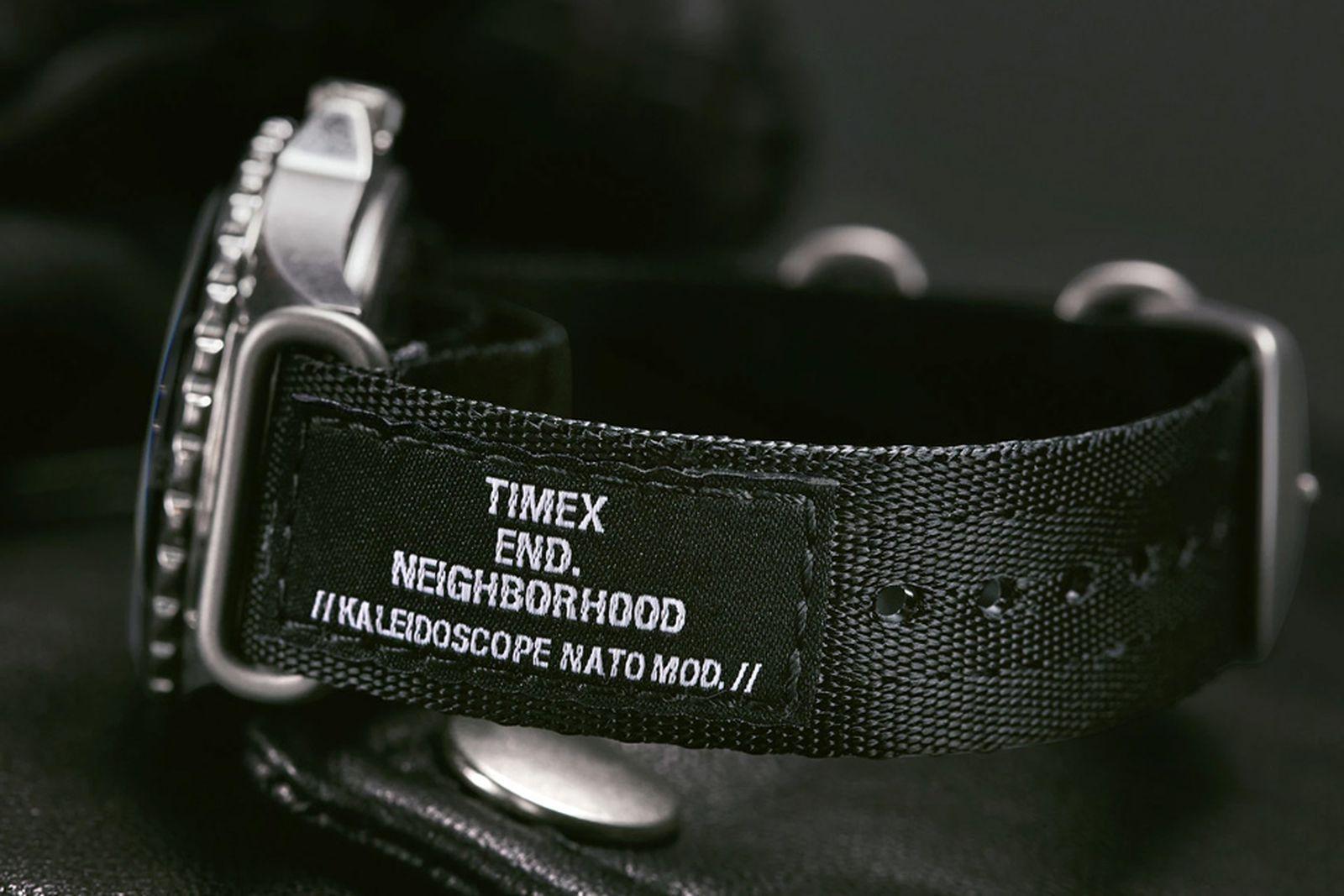 end time x neighborhood 18004 watch04 timex