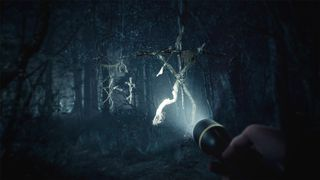 blair witch gameplay the blair witch project xbox one
