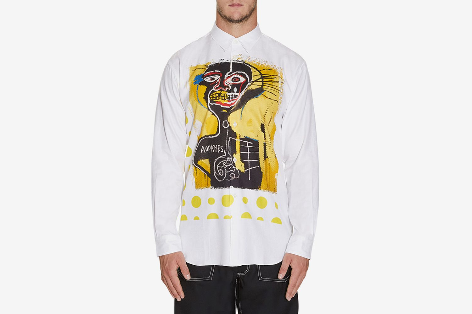 Basquiat Shirt