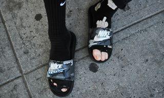 'Jenkem' Magazine Skates New York in a Pair of Nike Slides