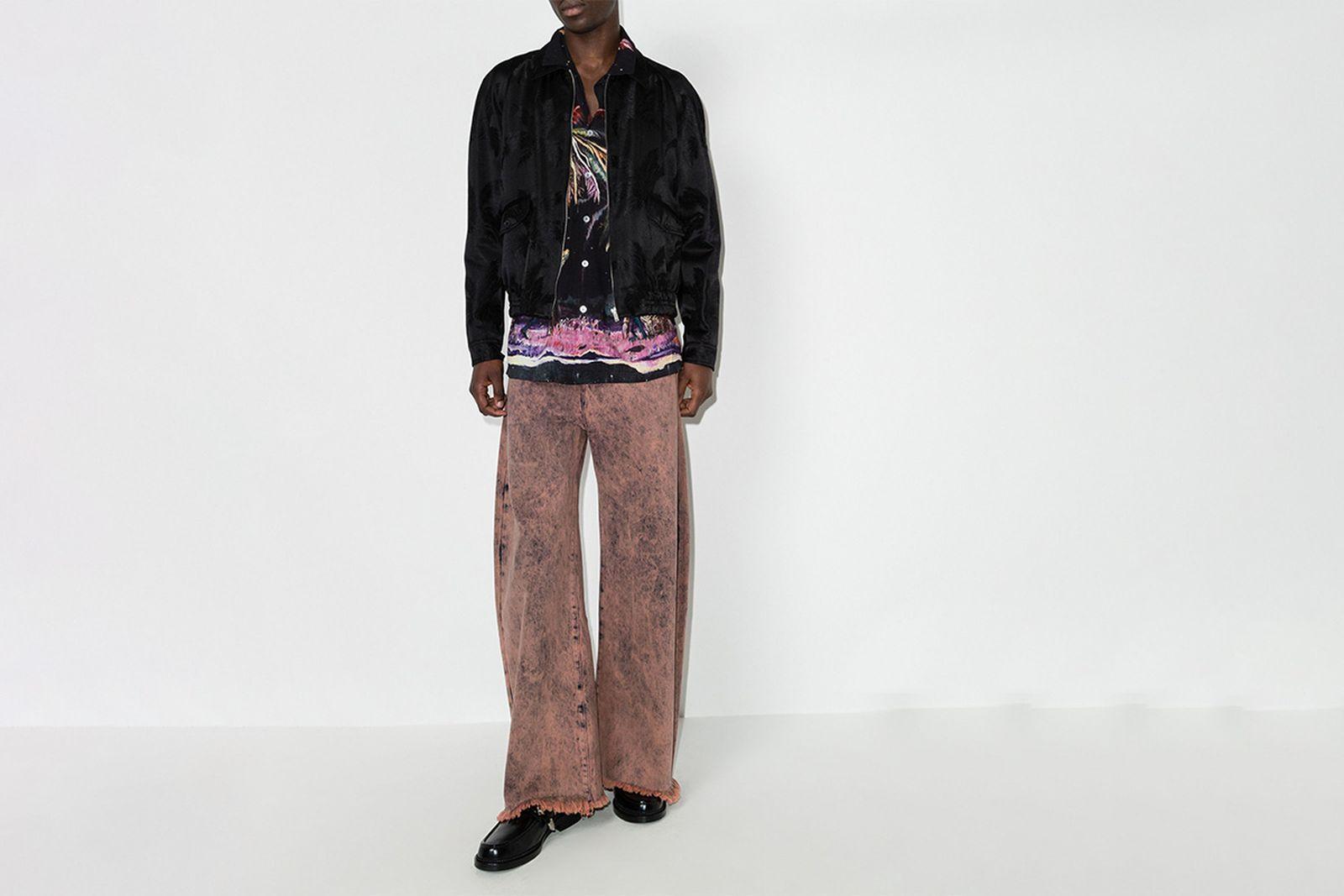 luxury fashion