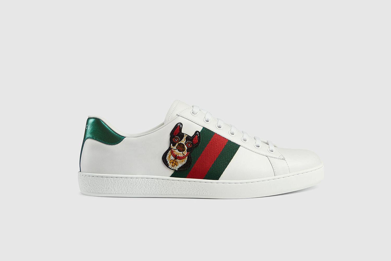 CNY Sneaker