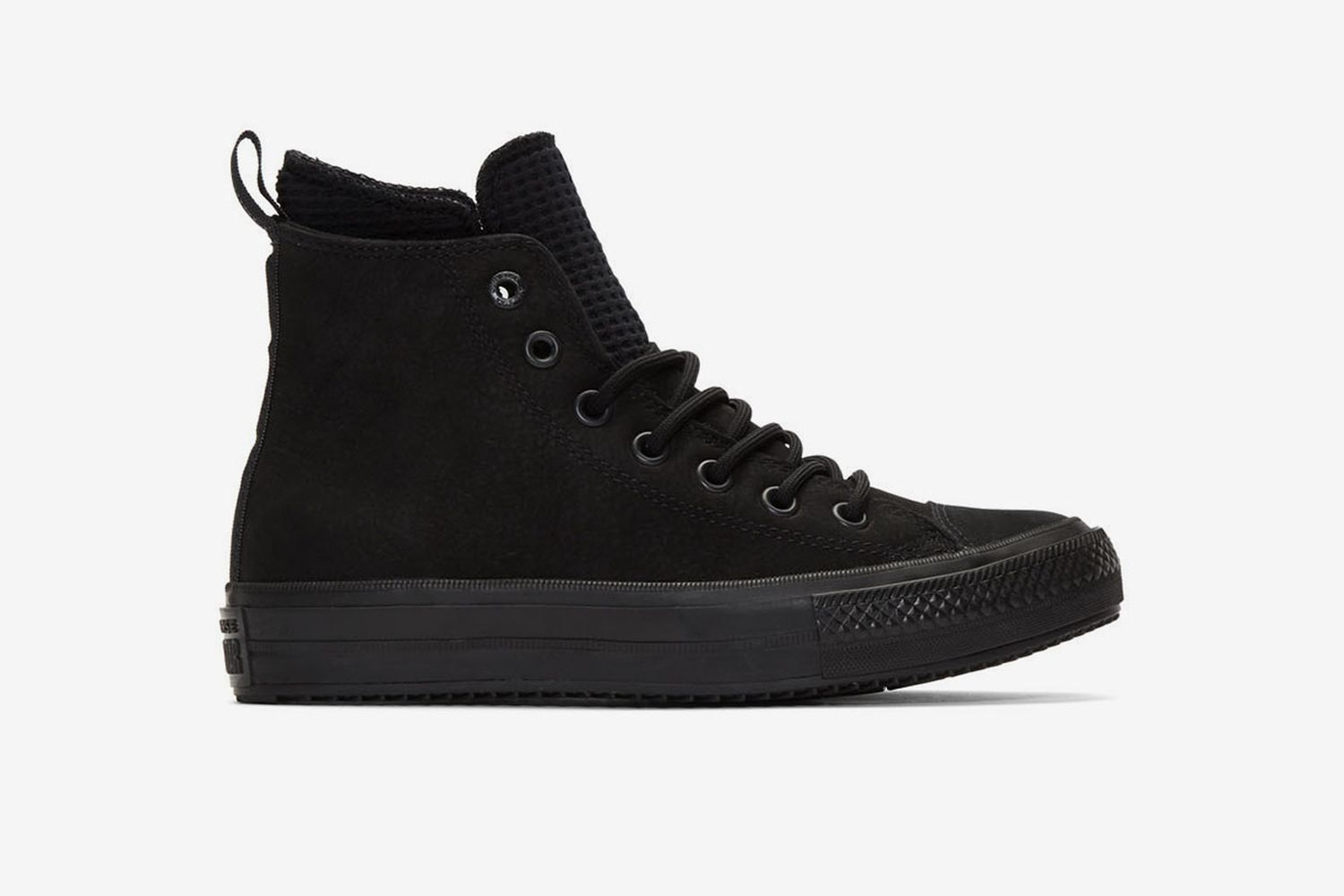Chuck Taylor Utility Waterproof Draft Boot Sneakers