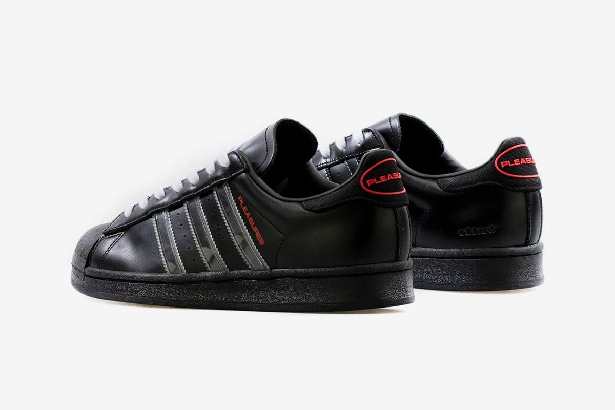 PLEASURES x adidas Rocks on & Other Sneaker News Worth a Read 40