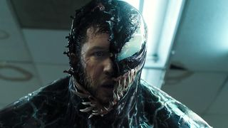 venom second trailer marvel