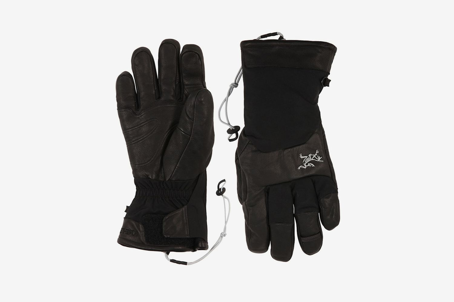 Sabre Nylon Gloves