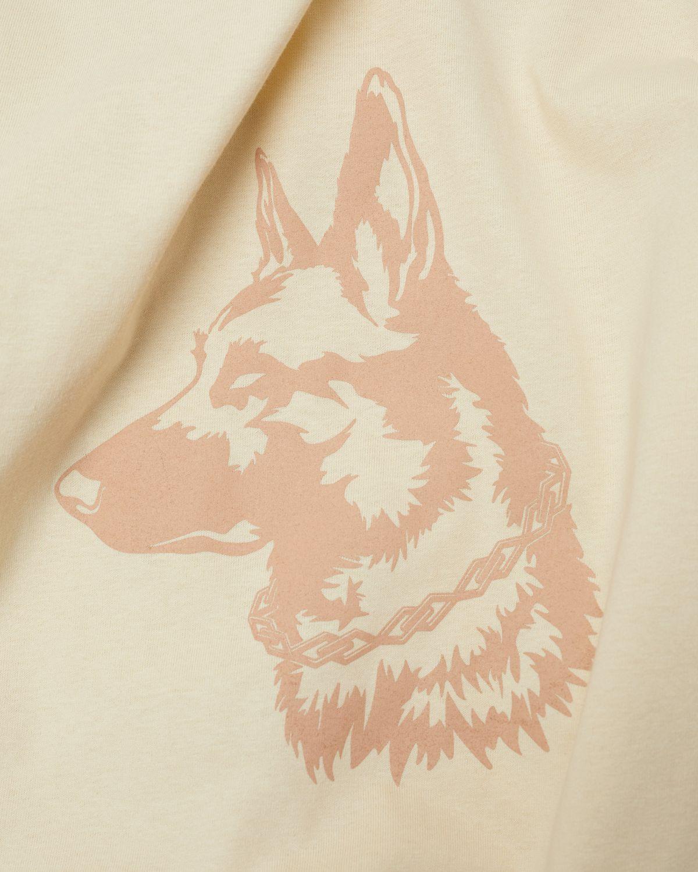 Carhartt WIP x Ljubav —  Nebraska T-Shirt Black - Image 2