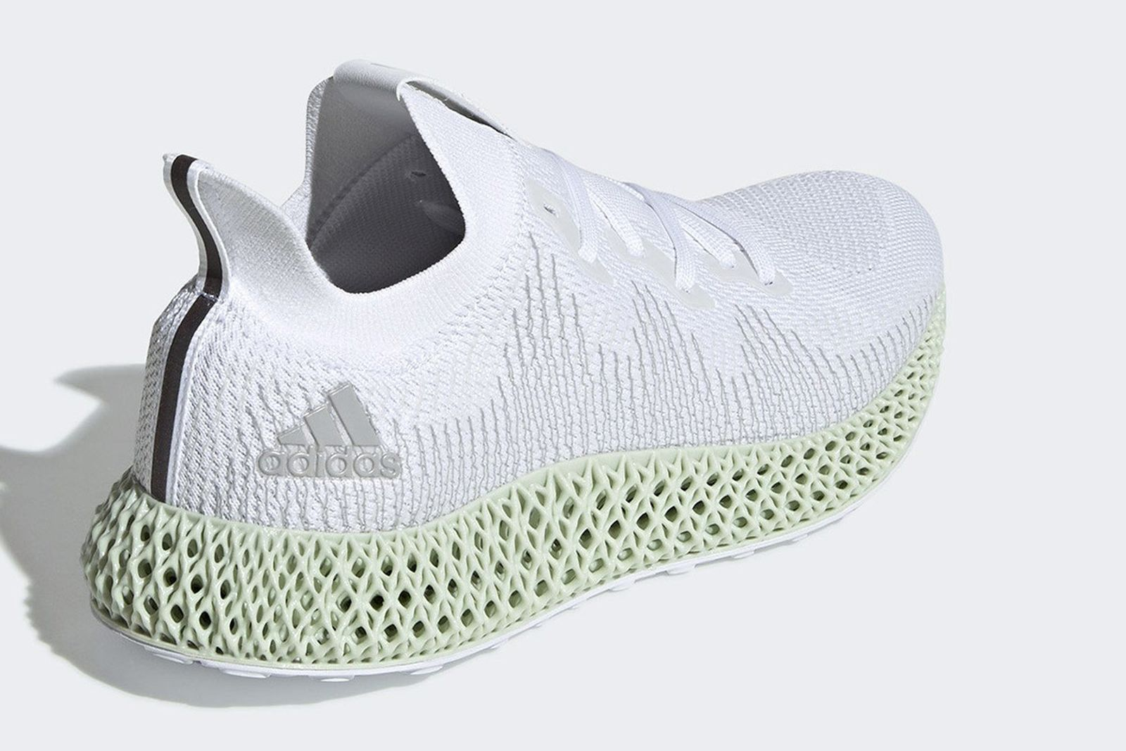 adidas alphaedge 4d white release date price adidas futurecraft