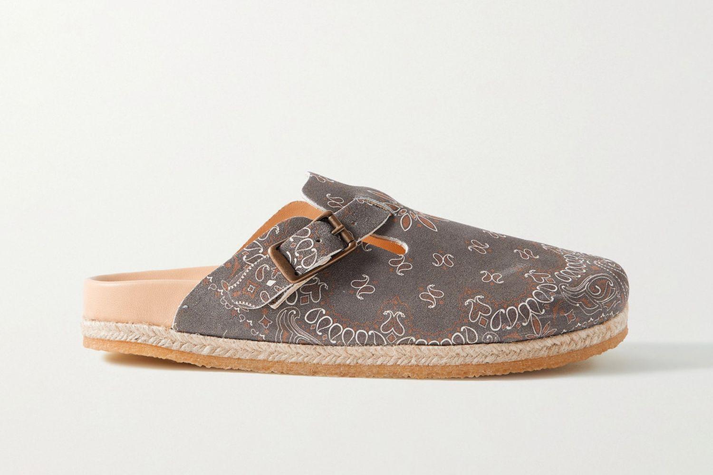 Bostonian Sandals