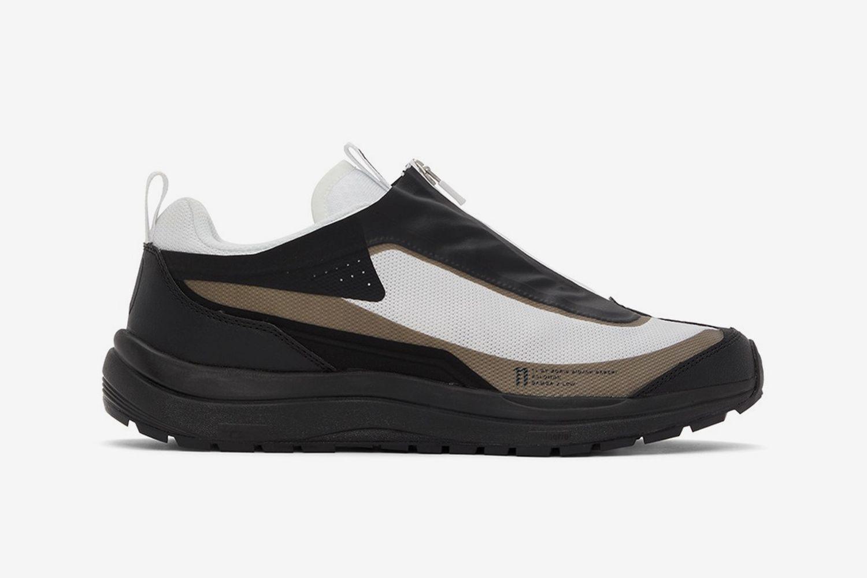 Odyssey Sneakers