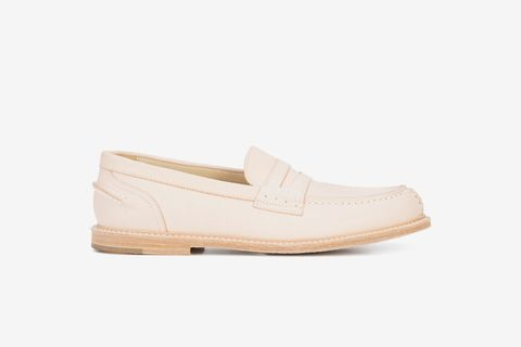 Slouchy Loafers