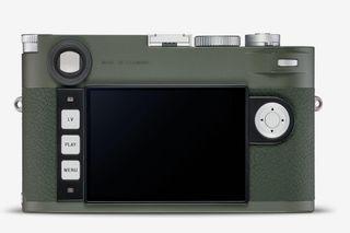 Leica Unveils Special Edition M10-P