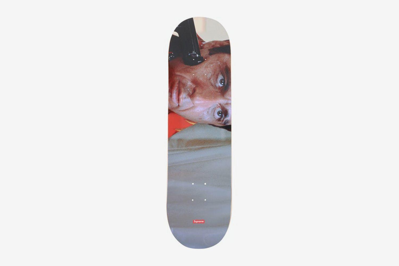 Scarface Shower Skateboard Deck