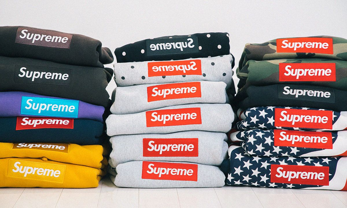 How To Spot Fake Supreme In 2019: A Complete Guide | Highsnobiety