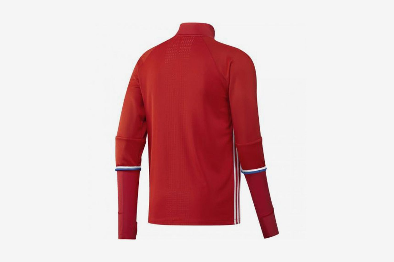 2016-2017 Russia Training Top