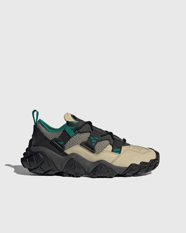 Adidas - FYW XTA - Sand/Black/Green - Image 1