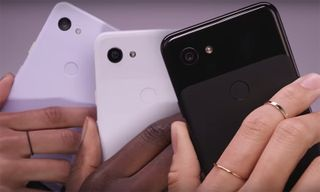 Google Launches the Pixel 3a With 30-Hour Battery & Night Site Camera