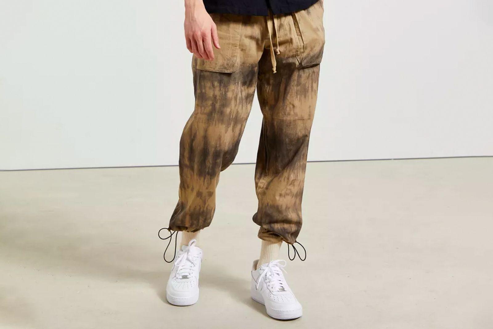 standard cloth clothing image