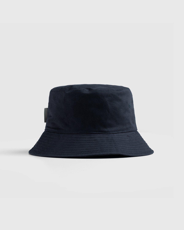 Highsnobiety – Bucket Hat Black - Image 2