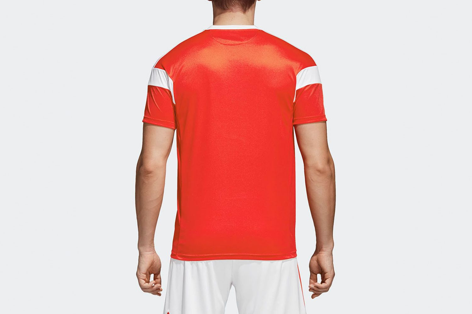 Russia Home Replica Jersey