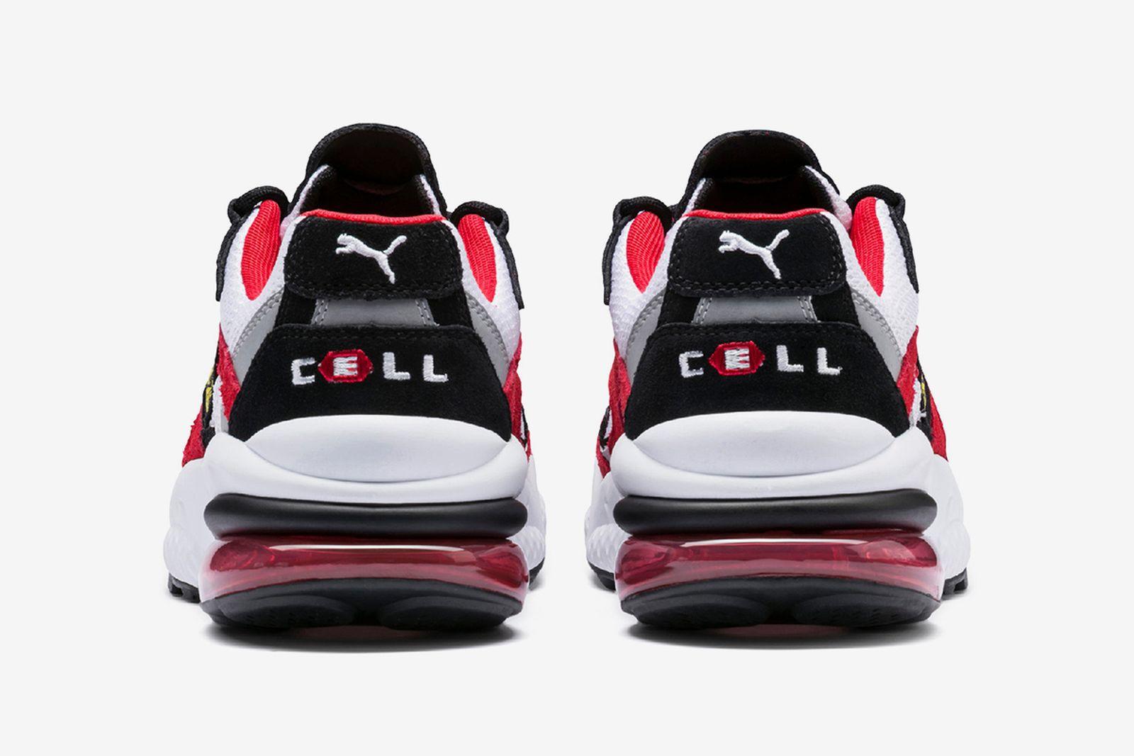 ferrari puma cell viper release date price PUMA Cell Venom