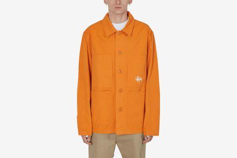 Torque Jacket