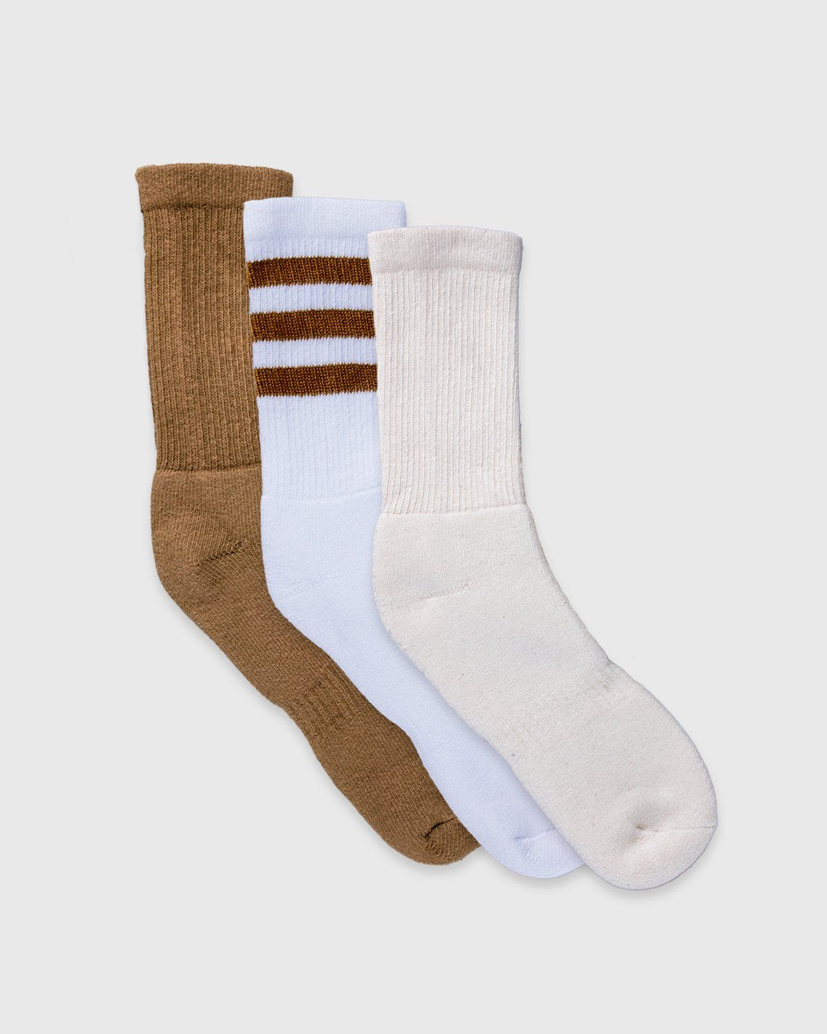 Darryl Brown — Sock Set Multicolour - Image 1