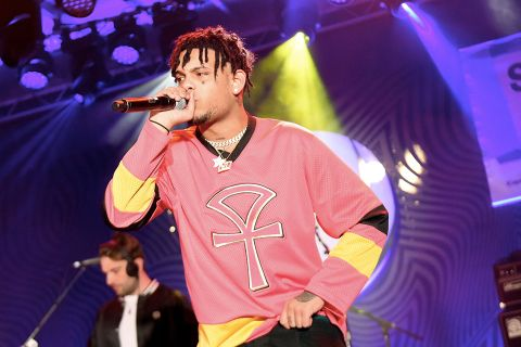 "Smokepurpp Enlists Kenny Beats for Razor Sharp ""Repeat"""