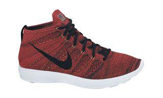 Nike Lunar Flyknit Chukka University Red