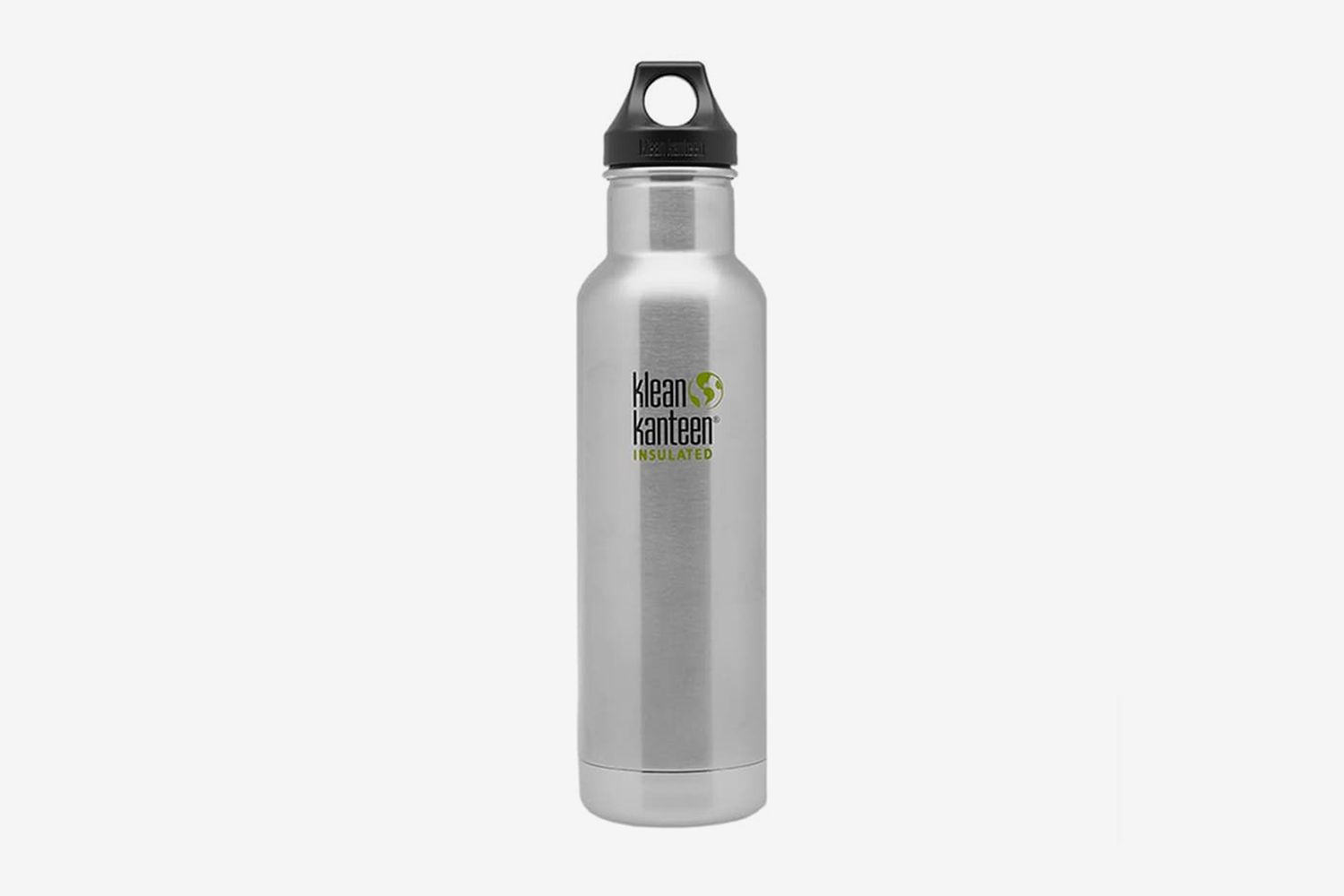 Vacuum Insulated Loop Bottle