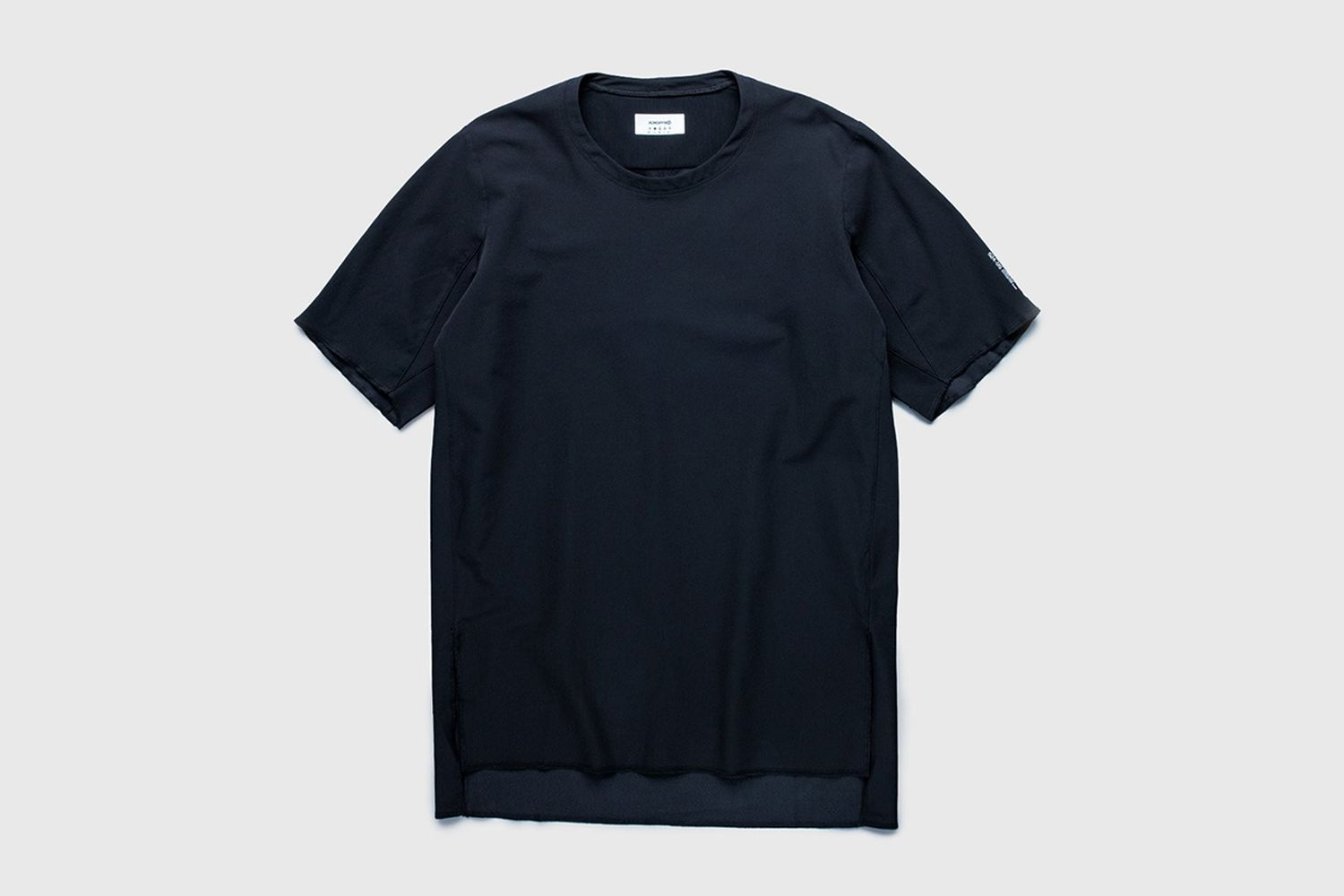 S24-DS Short Sleeve