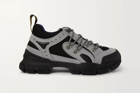 Flashtrek Reflective Sneakers