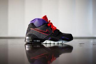 7fd60c74fe692 4 more. Previous Next. This week Nike has announced the Air Trainer SC II  PRM QS limited ...