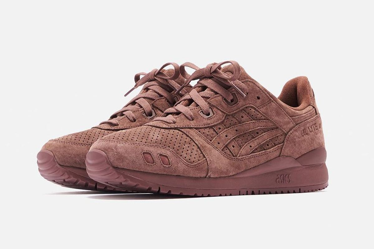 We Chose Our 10 Favorite Colorways From Kith's Insane GEL-Lyte 3 Anniversary Pack 30