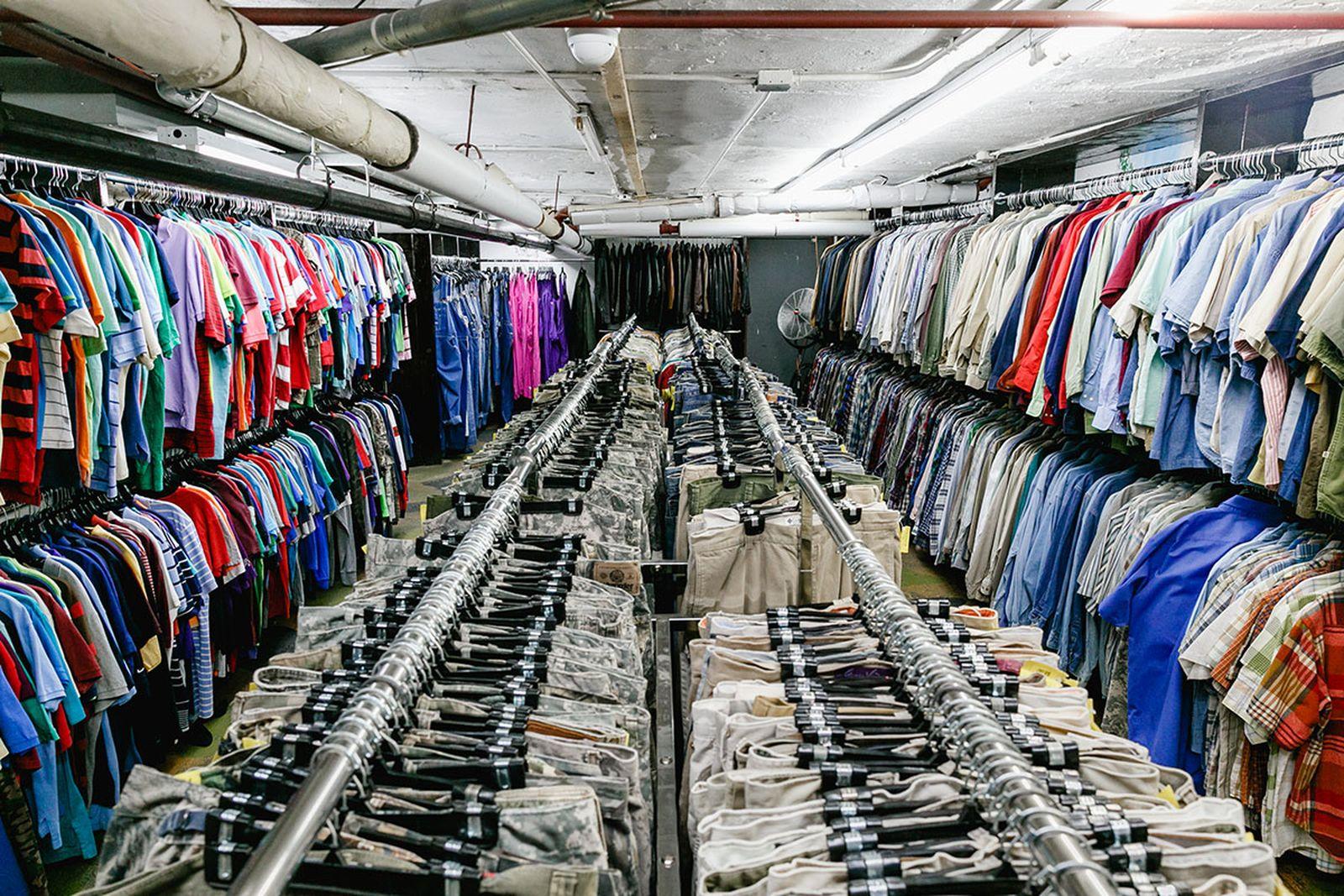 L Train Vintage best vintage stores nyc AMEX american express platinum fashion