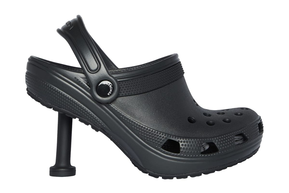Love 'Em or Hate 'Em, Crocs Are Here to Stay, But For How Long? 25