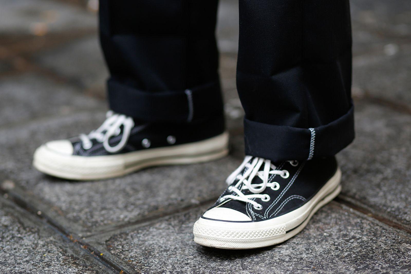different wedding shoes main Converse Gucci berlutti