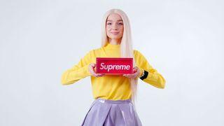 poppy supreme video