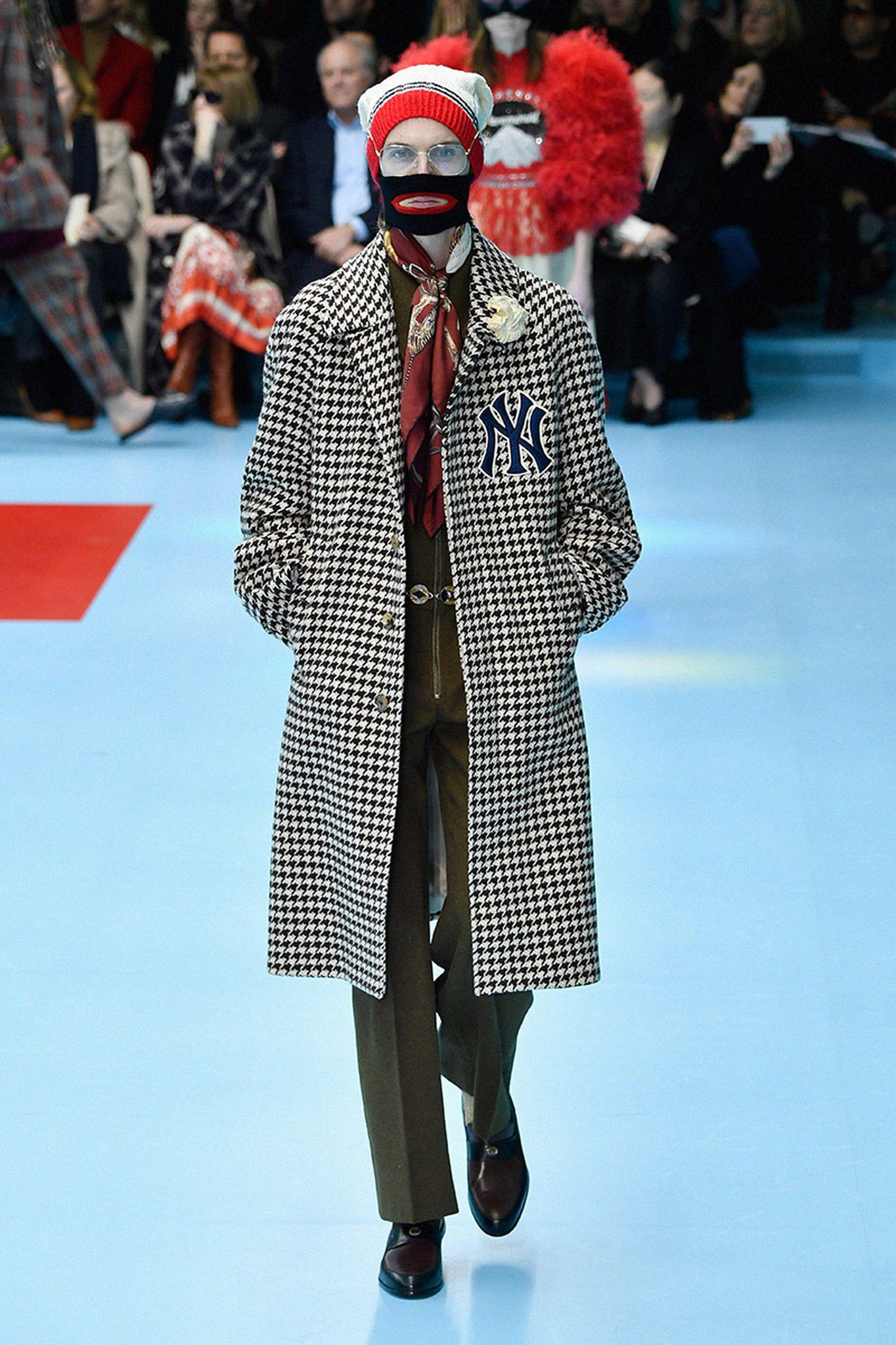fashion age political correctness Gucci alexander mcqueen diet prada