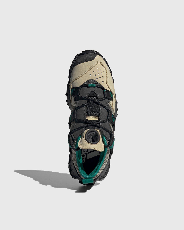 Adidas - FYW XTA - Sand/Black/Green - Image 3