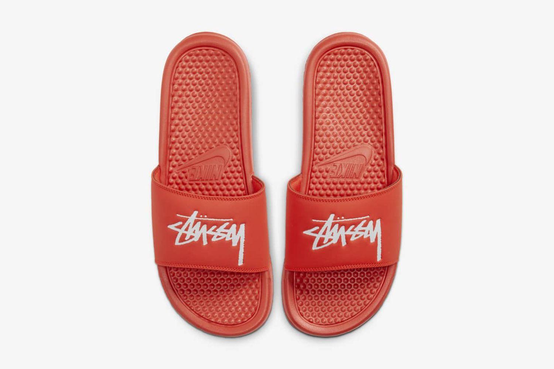 Habanero Red Slides