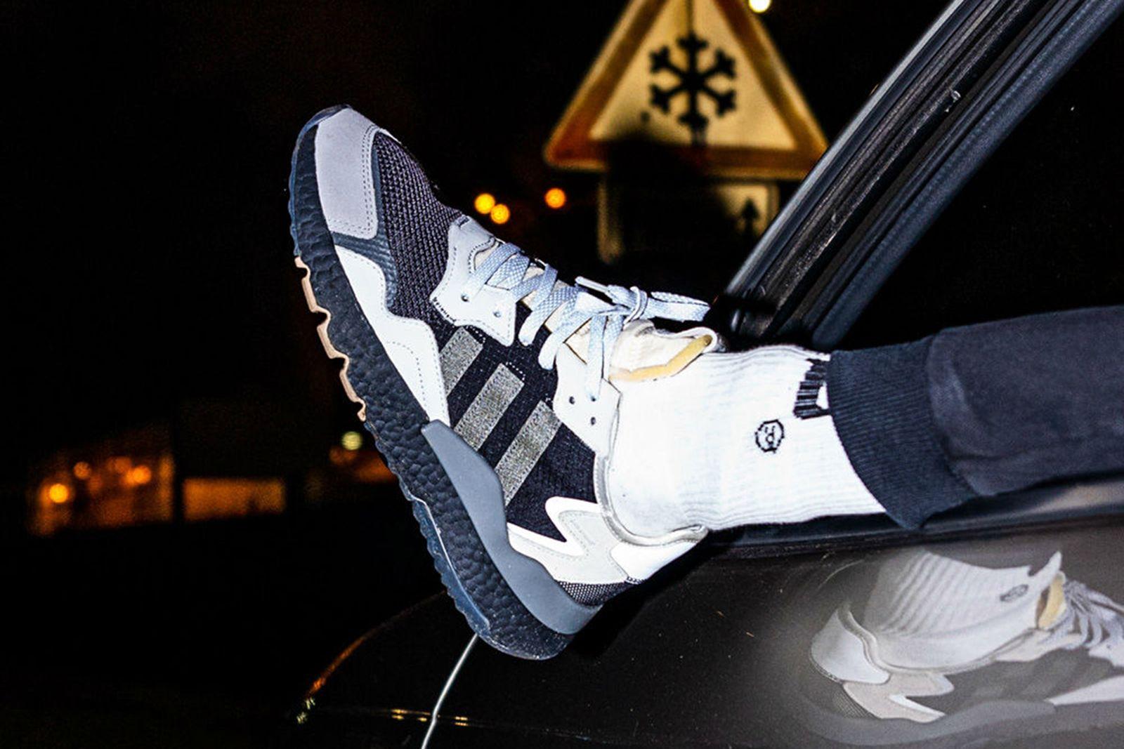 adidas Originals Nite Jogger: Where to Buy Today
