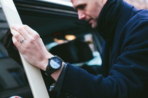 Montblanc Smartwatch
