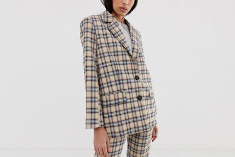 Dad Suit Blazer