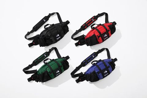 dc9fac44 These Are the Most Popular Supreme x The North Face Pieces on the Resell  Market