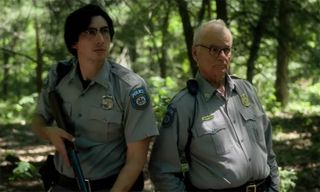 Adam Driver & Bill Murray Fight Zombies in Jim Jarmusch's Star-Studded 'The Dead Don't Die'