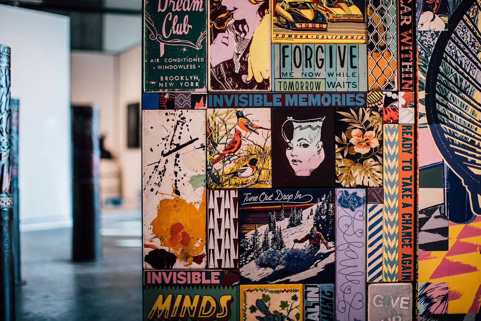 beyond the streets faile