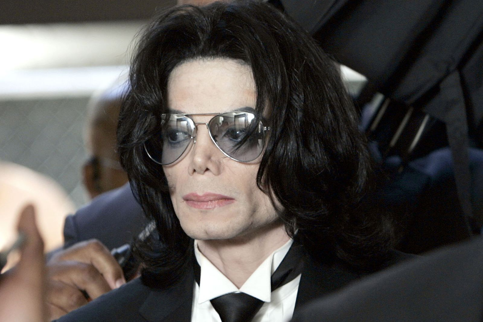 michael jackson leaving neverland