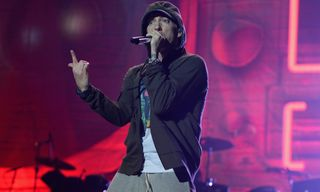 "Eminem's ""Killshot"" Is the Biggest Hip-Hop Debut in Youtube History"